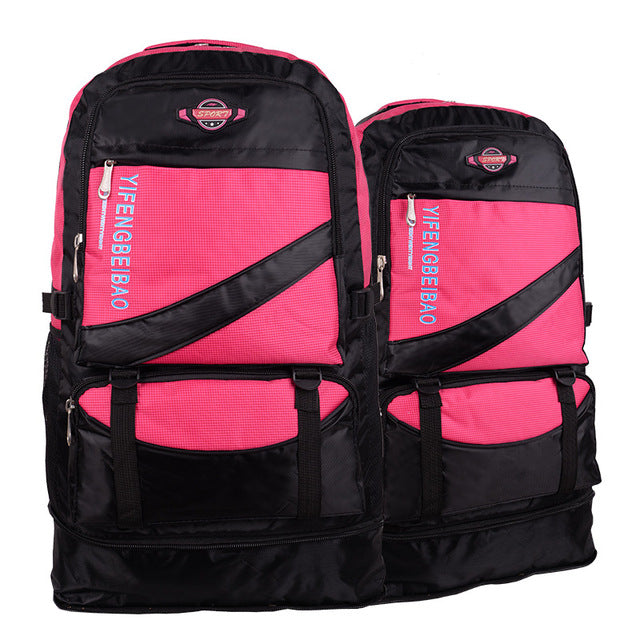 50L Climbing Backpack