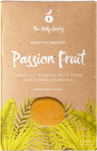 Passion Fruit - Smooth & Seedless - Foodservice (30x100g)