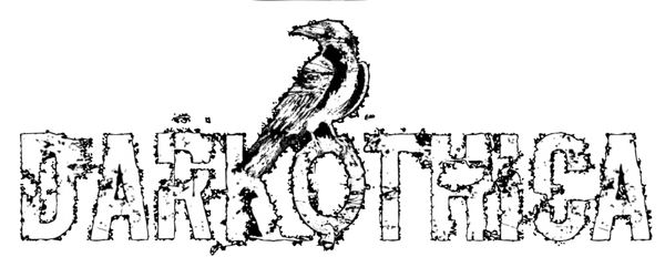 darkothica checkout logo gothic home decor