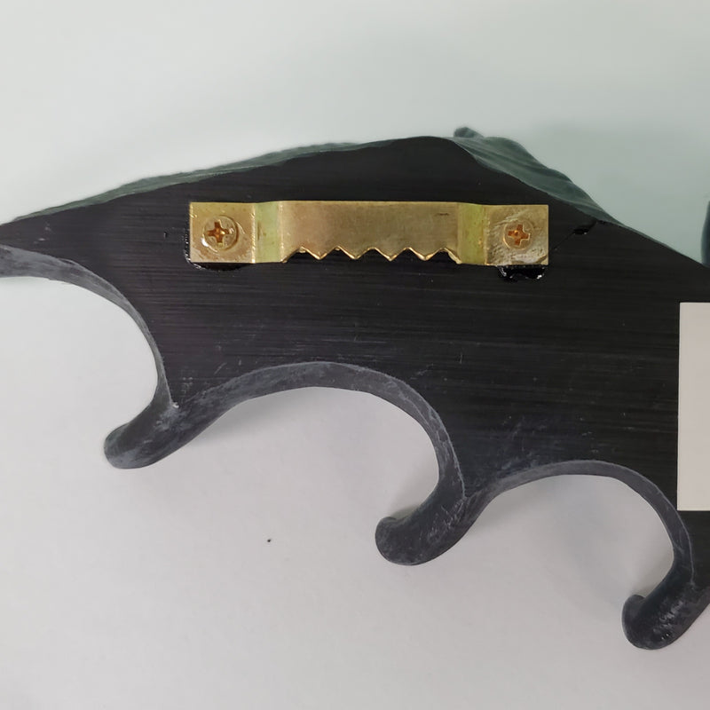 Bat Wall Decor With Hooks