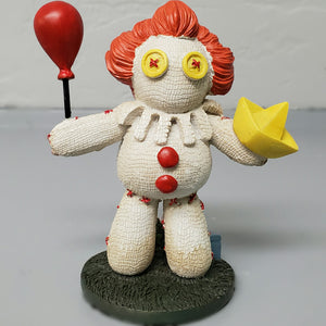 Pennywise horror statue movie IT horror statue collectible