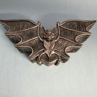 bat box gothic decor