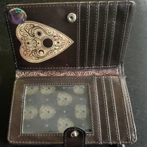spirit board wallet darkothica ouija