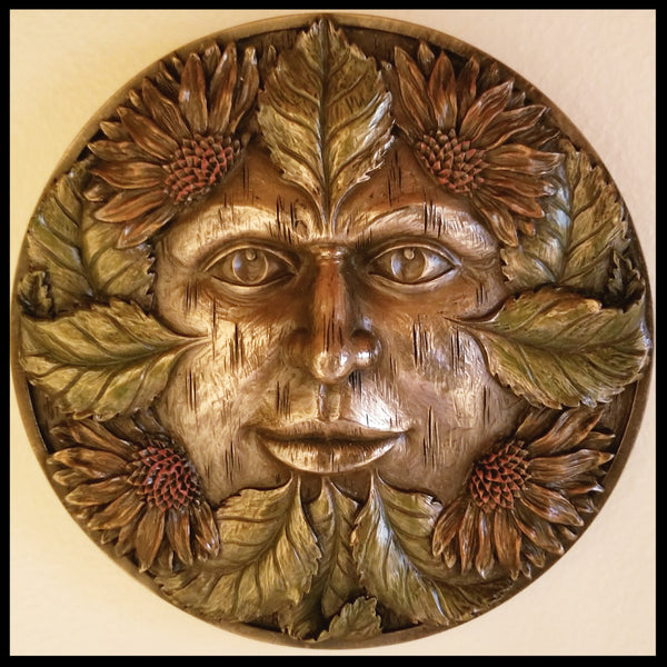 Summer Wall Plaque