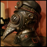 Steampunk Doctor