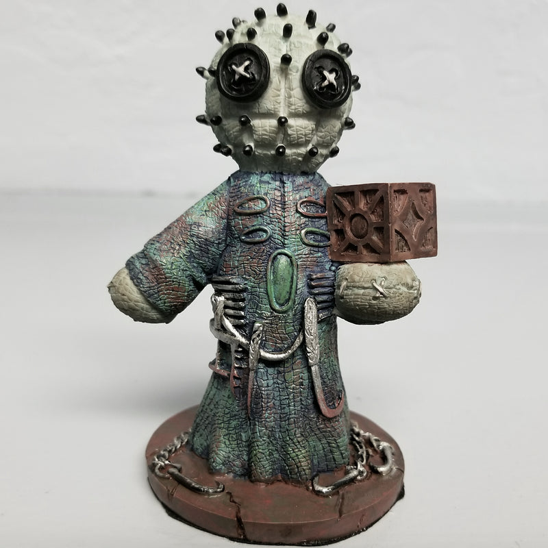 hellraiser pinhead horror statue collectible