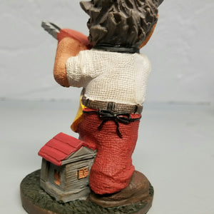 leatherface horror collectible statue texas chainsaw massacre