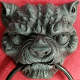 Gargoyle Knocker