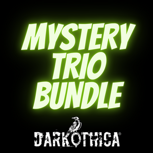 DARKOTHICA MYSTERY TRIO BUNDLE
