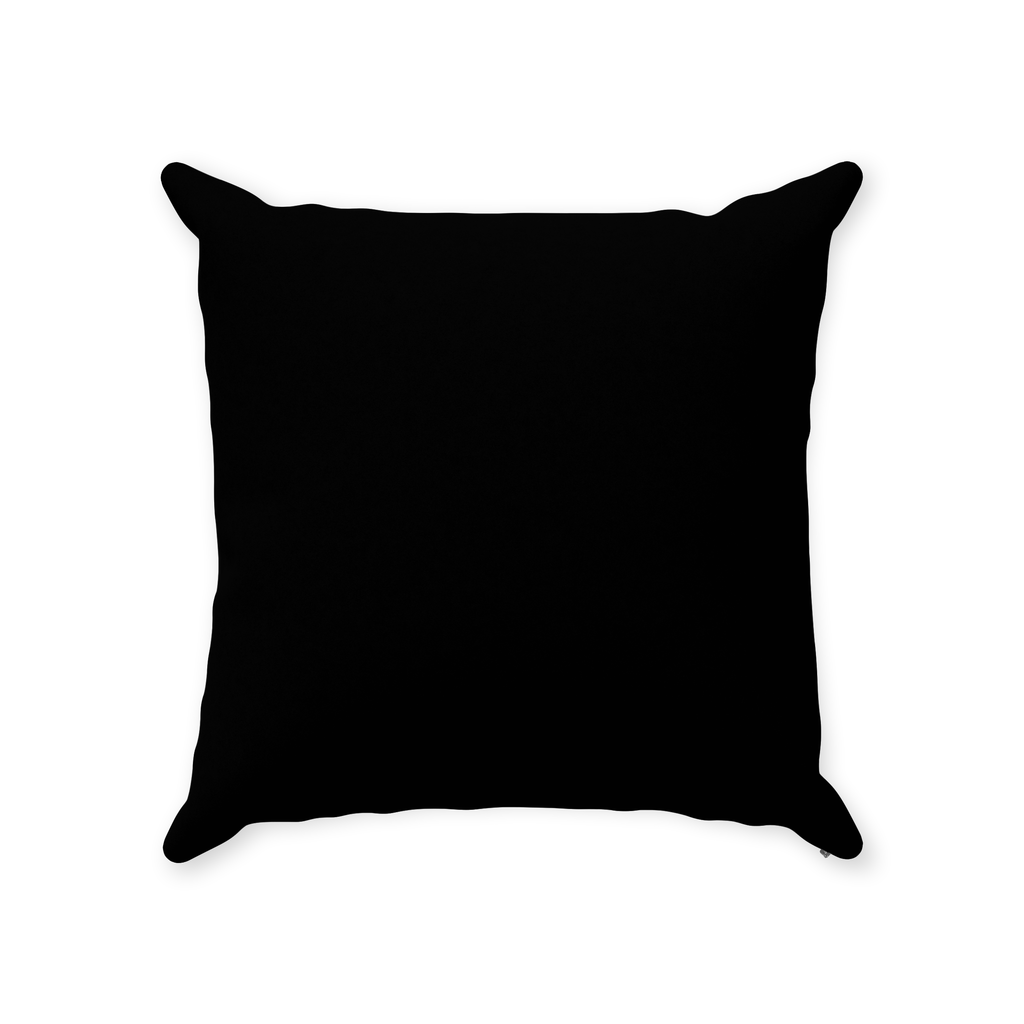 COMING SOON - Baphomet Throw Pillow