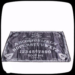 spirit board ouija cloth alter