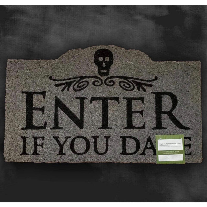 Enter If You Dare Doormat