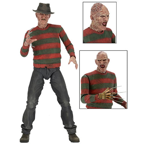 Freddy Krueger Figure - 18""