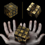hellraiser puzzle cube lament horror collectible halloween
