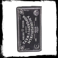 spirit board wallet ouija purse ouija wallet