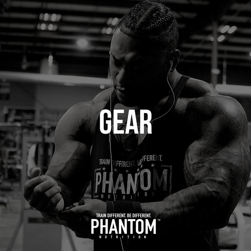Phantom Training Gear
