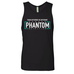 Phantom Logo Tank