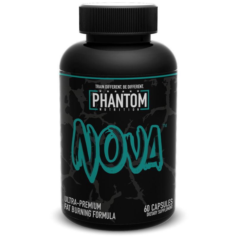 NOVA® - Thermogenic Fat Burner
