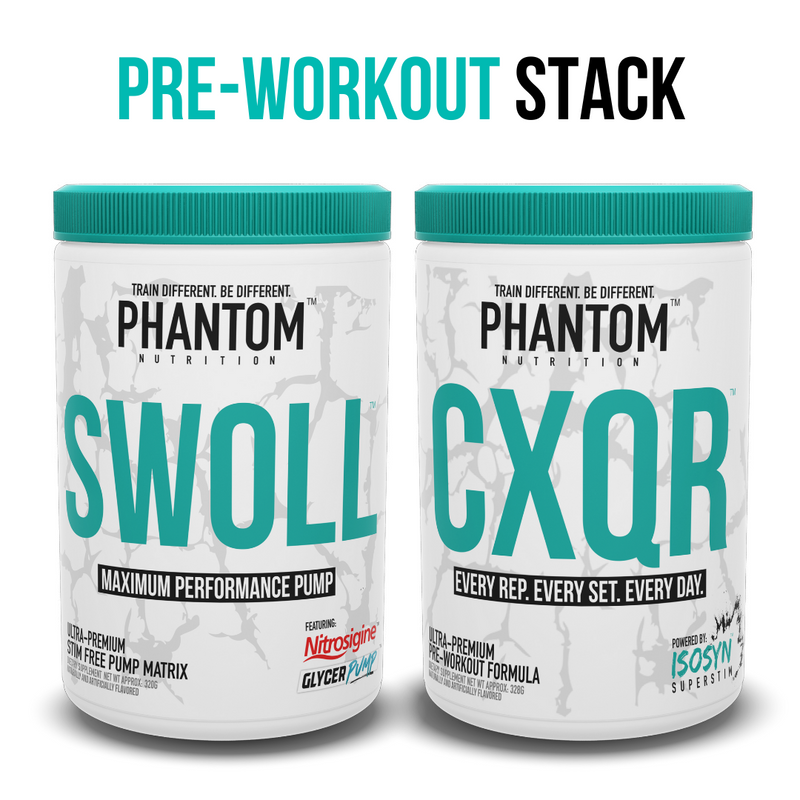 CONQUER® II - Pre-Workout