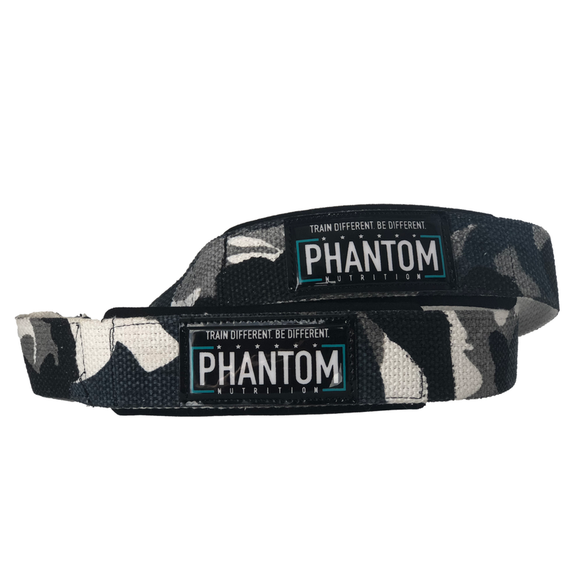 Phantom Lifting Straps