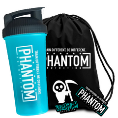 Phantom Swag Pack
