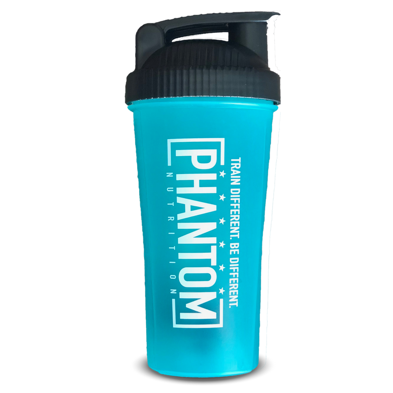 Phantom Nutrition Shaker Bottle - 28oz