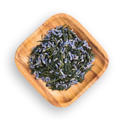 Lavender Blossoms - Leefe Tea