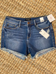 Keep On Dreamin' Shorts-CURVY