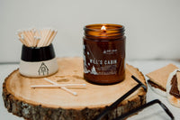 Dirt Road Candle Co. Soy Candles
