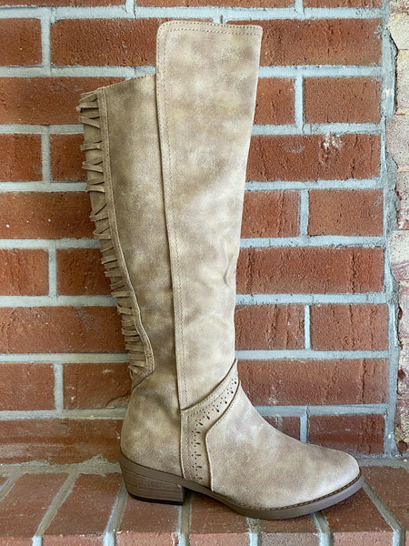 Crawford Knee Boot