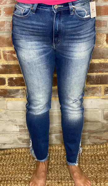 Ava Skinny Denim