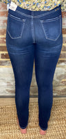 Madison Curvy Skinny Denim