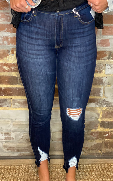 Denver Skinny Denim