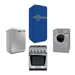 More Appliances are available online