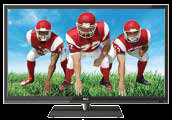 "RCA 24"" LED HD TV-Refurbished, ONLY PICK-UP at Samtack"