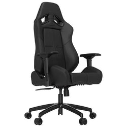 Vertagear S-Line Faux Leather Gaming Chair - Black