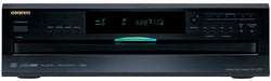 Onkyo DXC390 6-DISC CD CAROUSEL CHANGER-Refurbished