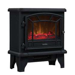 Duraflam 550 Electric Fireplace Stove NEW