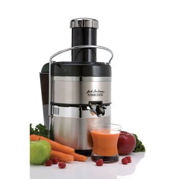 JACK LALANNE ULTIMATE POWER JUICER Refurbished