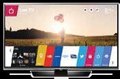 "LG 49"" 4K Smart LED TV-Refurbished, ONLY PICK-UP at Samtack"