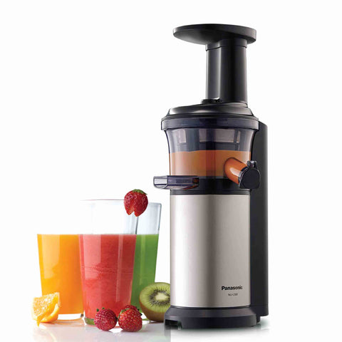 Panasonic MJ-L500 Slow Juicer-Refurbished