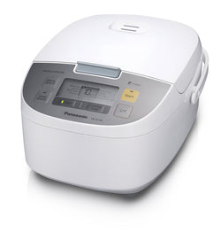 PANASONIC ZE105 MICROCOMPUTER RICE COOKER 5 CUP-Refurbished