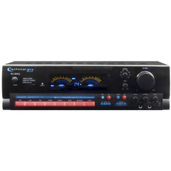 TECHNICAL PRO RX-503 PROFESSIONAL RECEIVER- Refurbished