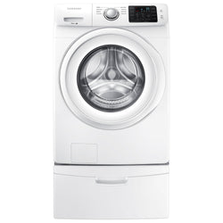 5.2 Cu. Ft. High Efficiency Front Load Washer Contact us!