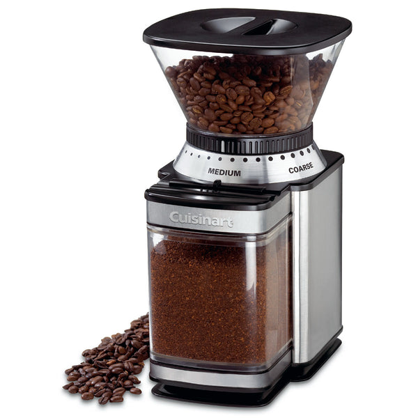 Cuisinart Auto Burr Mill Grinder BM16-Refurbished
