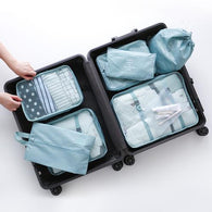 Calnow Travel Set-8 sets