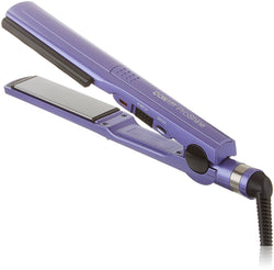 Conair ProShine Titanium & Tourmaline Ceramic 1-1/8 in Straightener CS64C