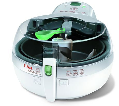 T-FAL FZ700051 ACTIFRY 1KG WHITE WO TIMER-Blemished box, ONLY PICK-UP at Samtack