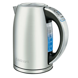 CUISINART PROGRAMMABLE KETTLE 1.7L -Refurbished, ONLY PICK-UP at Samtack