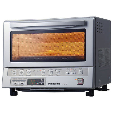 Panasonic Toaster Oven NBG110P-Refurbished